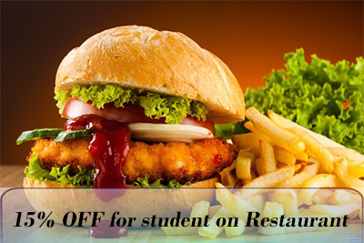 siba student discount