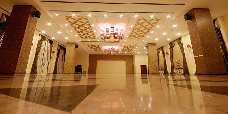 hotel in sambalpur